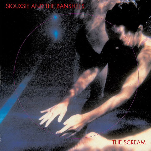 Siouxsie And The Banshees : The Scream: Picture Disc
