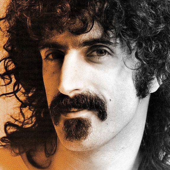 Frank Zappa: Little Dots
