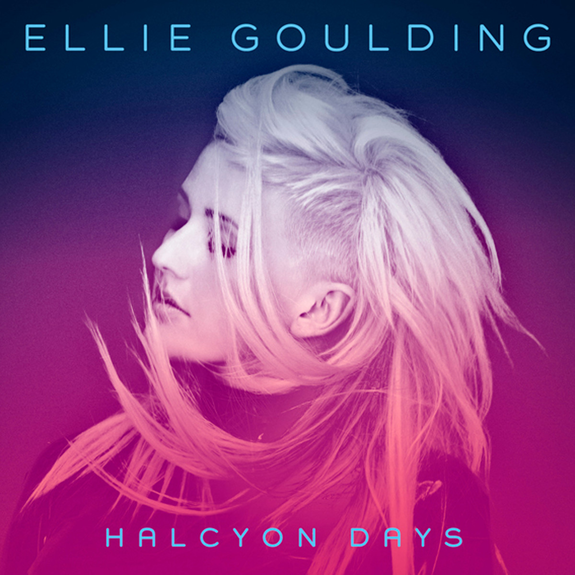 Ellie Goulding: Halcyon Days : CD Album