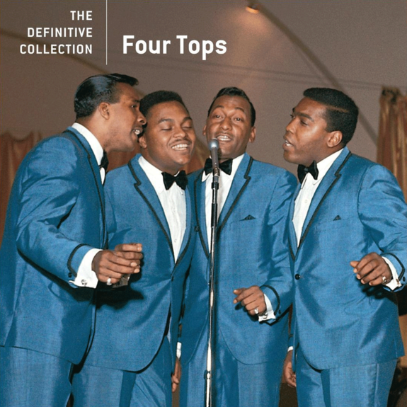 Four Tops: The Definitive Collection