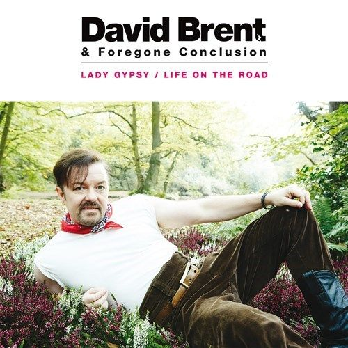 David Brent: Lady Gyspy & Life on the Road 7