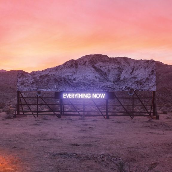 Arcade Fire: Everything Now (Day Version)