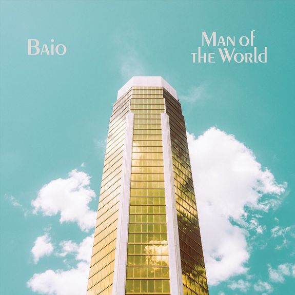 Baio: Man Of The World
