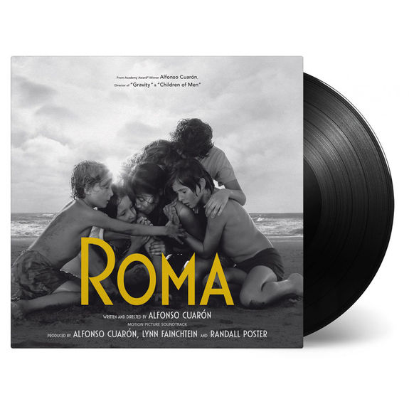 Original Soundtrack: Roma: Original Soundtrack