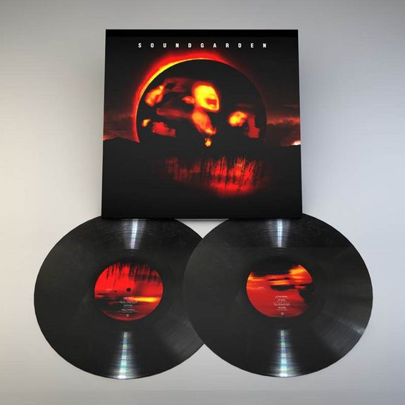 Soundgarden: Superunknown: Double Vinyl