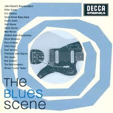 Various Artists: The Blues Scene: Limited Edition RSD 2020