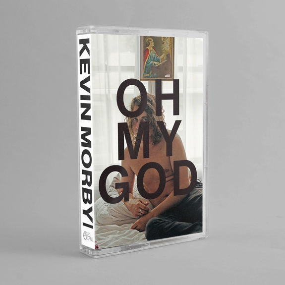 Kevin Morby: Oh My God: Limited Edition Cassette
