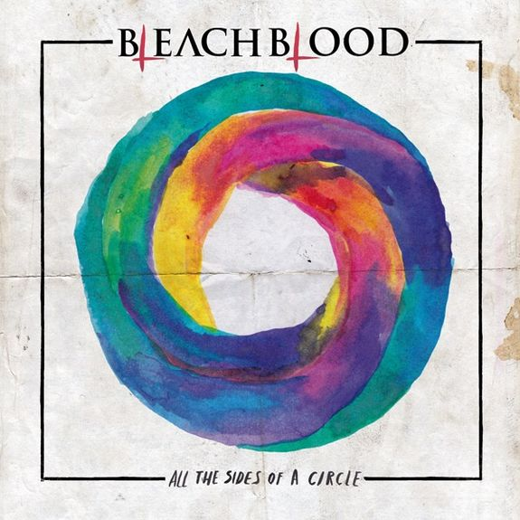 Bleach Blood: All The Sides Of A Circle: Signed