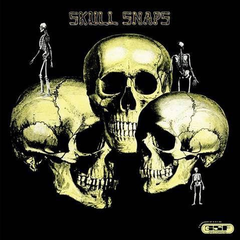 Skull Snaps: Skull Snaps