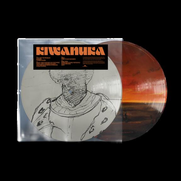 Michael Kiwanuka: Kiwanuka Picture Disc - Store Exclusive