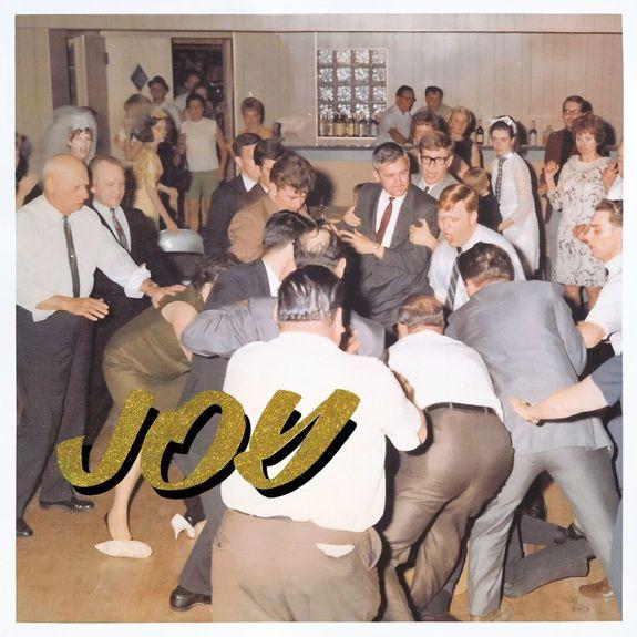 IDLES: Joy