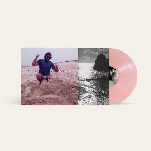 Penelope Isles: Until The Tide Creeps In: Signed Limited Edition Double Pink Vinyl
