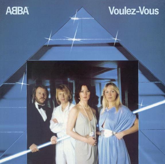Abba: Voulez-Vous Vinyl