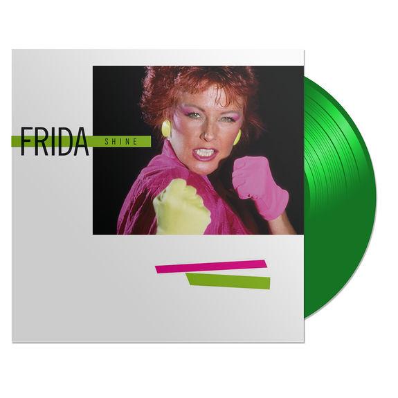 Frida: Shine - Limited Edition - Light Green Vinyl