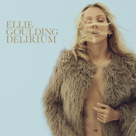 Ellie Goulding: Delirium Heavyweight Double Vinyl