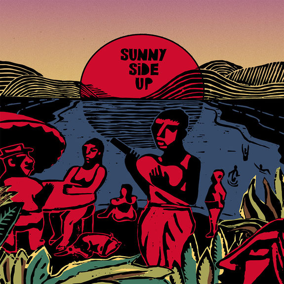 Various Artists: Sunny Side Up