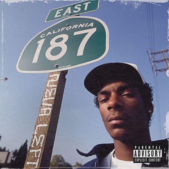 Snoop Dogg: Neva Left: Limited Edition Green Vinyl