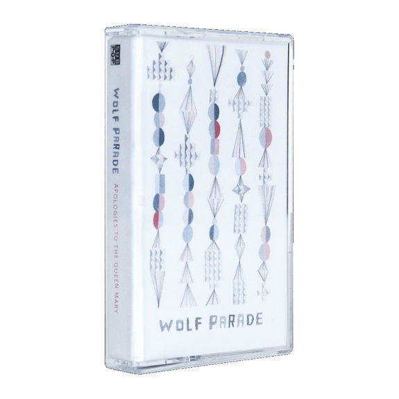 Wolf Parade: Apologies to the Queen Mary
