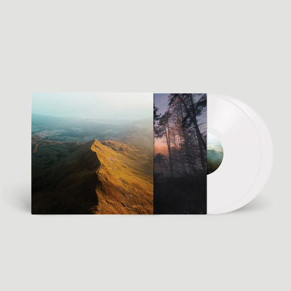 Jambinai: ONDA: Limited Edition Double White Vinyl