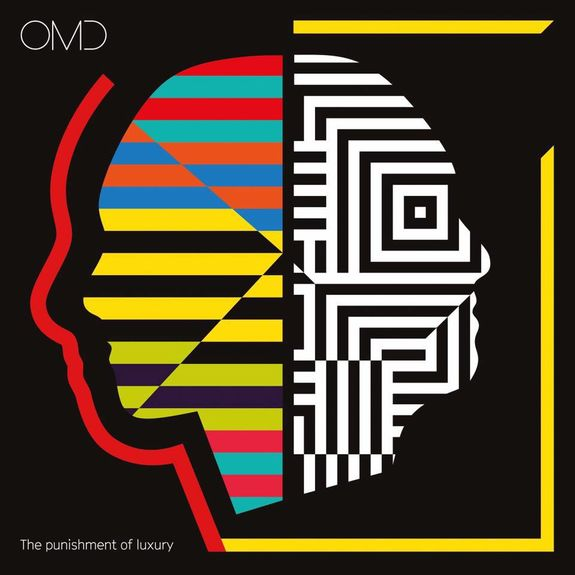 OMD: The Punishment of Luxury: CD + DVD
