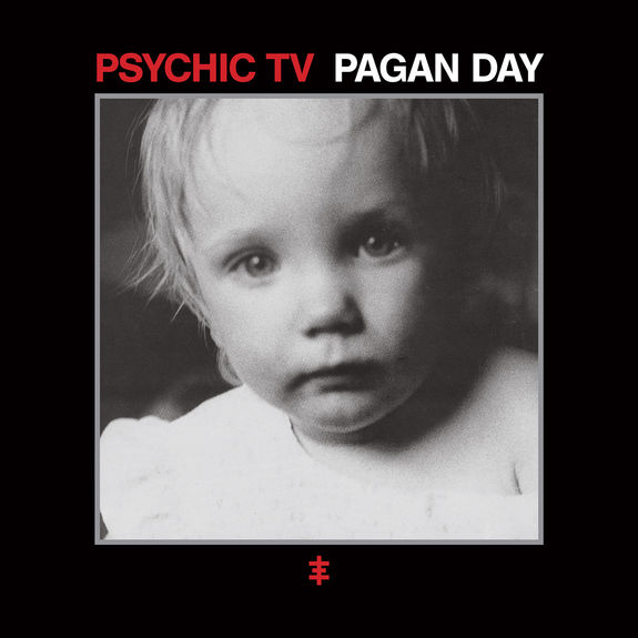 Psychic TV: Pagan Day: Red Vinyl