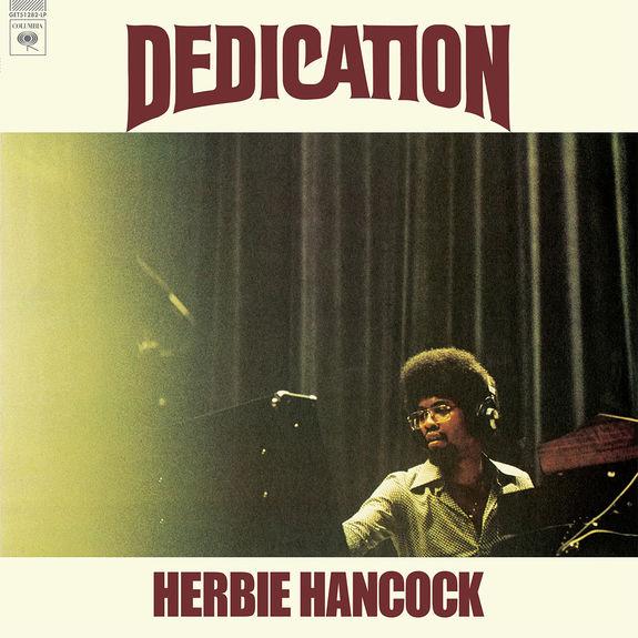 Herbie Hancock: Dedication