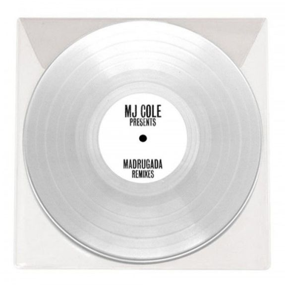 MJ Cole: MJ Cole Presents Madrugada Remixes: Limited Edition Clear Vinyl RSD 2020