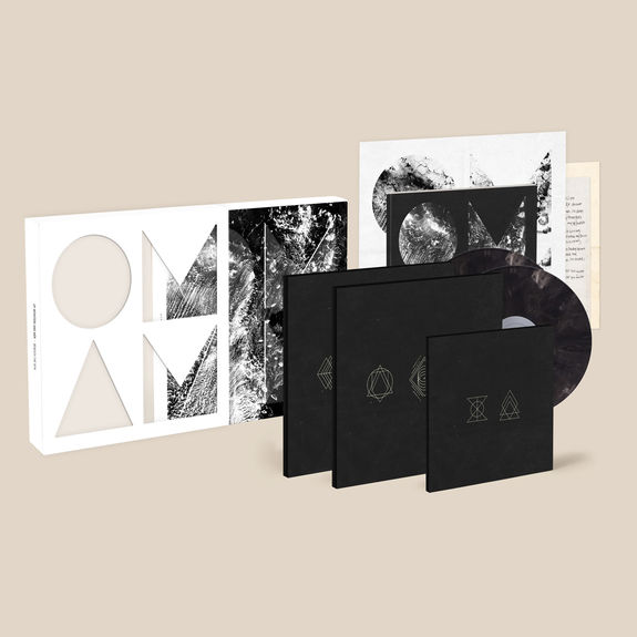 Of Monsters and Men: Limited Edition Deluxe Box Set