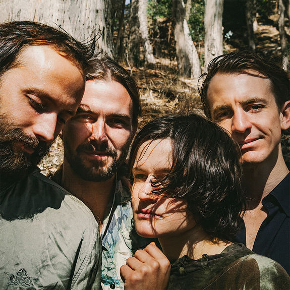 Big Thief: Two Hands