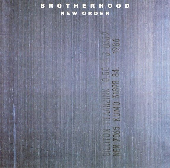 New Order: Brotherhood