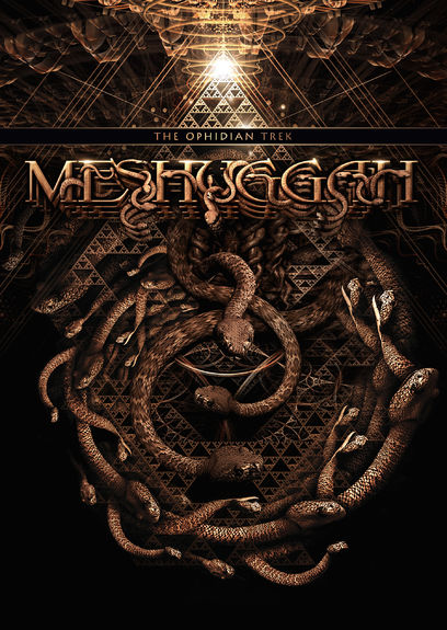 Meshuggah: The Ophidian Trek