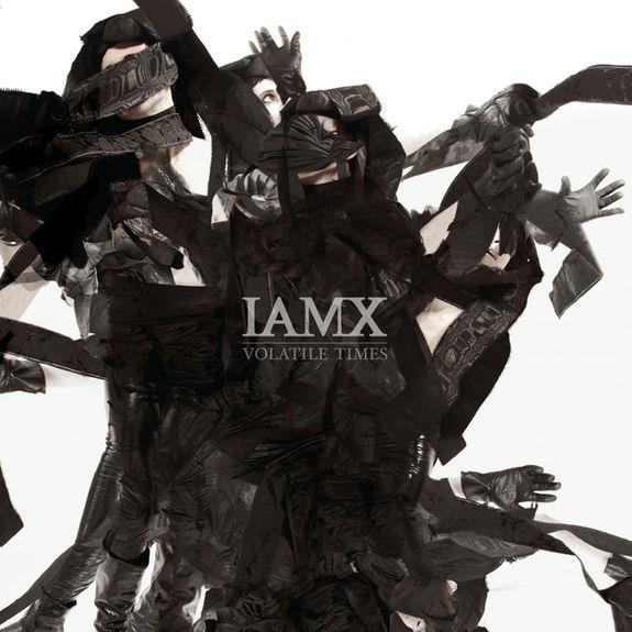 IAMX: Volatile Times