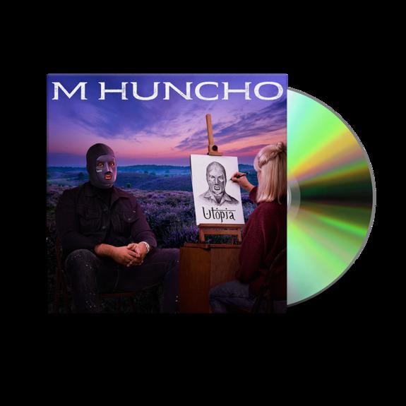 M Huncho: Utopia