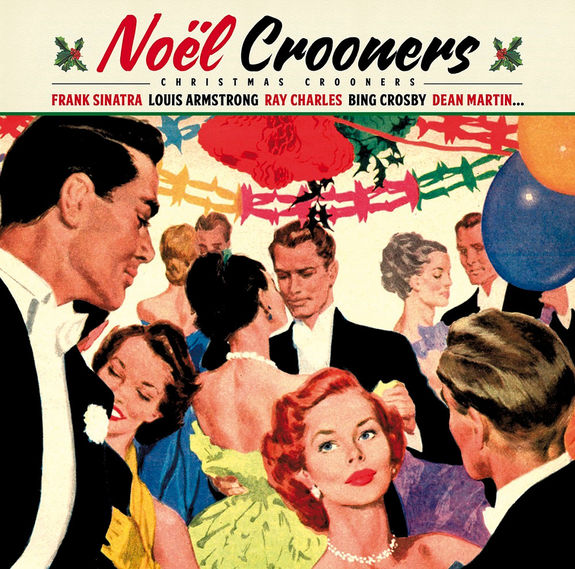 Various Artists: Noël Crooners