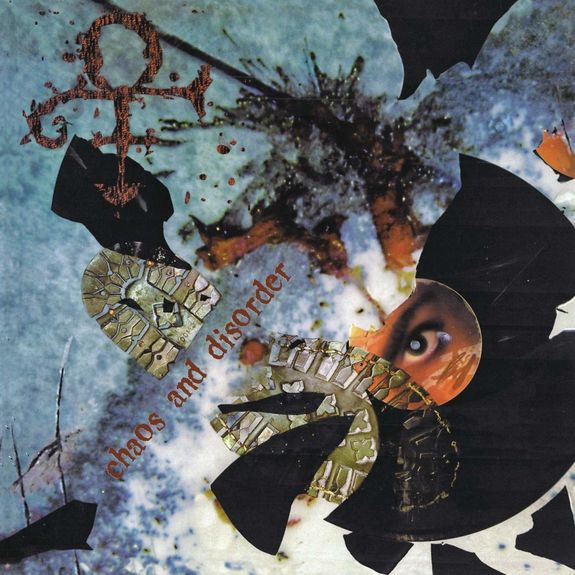 Prince: Chaos and Disorder