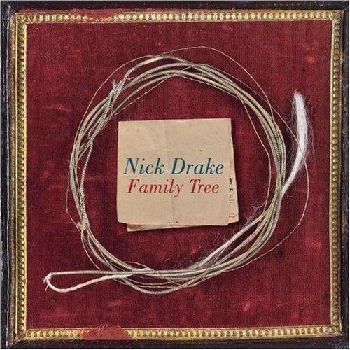 Nick Drake: Family Tree