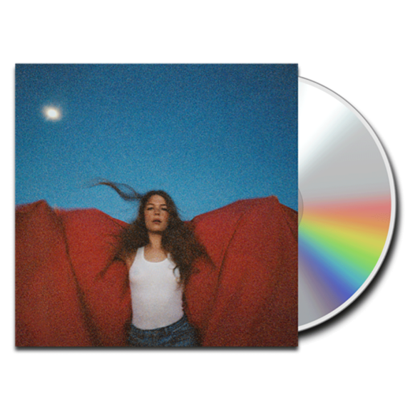 Maggie Rogers: Heard It In A Past Life - CD
