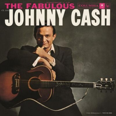 Johnny Cash: The Fabulous Johnny Cash