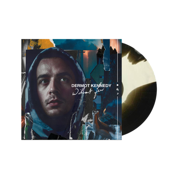 Dermot Kennedy: Without Fear: Exclusive Marbled Vinyl