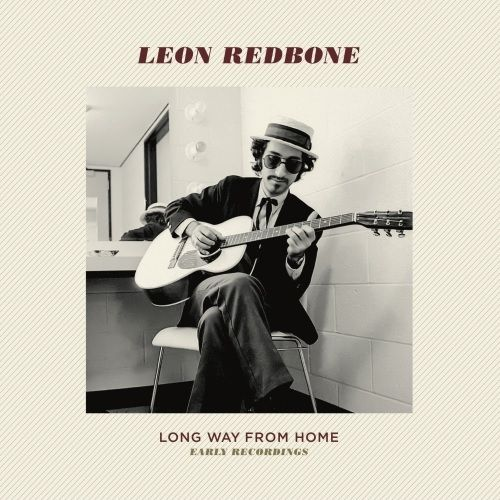 Leon Redbone: Long Way From Home