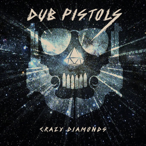 Dub Pistols: Crazy Diamonds: Signed