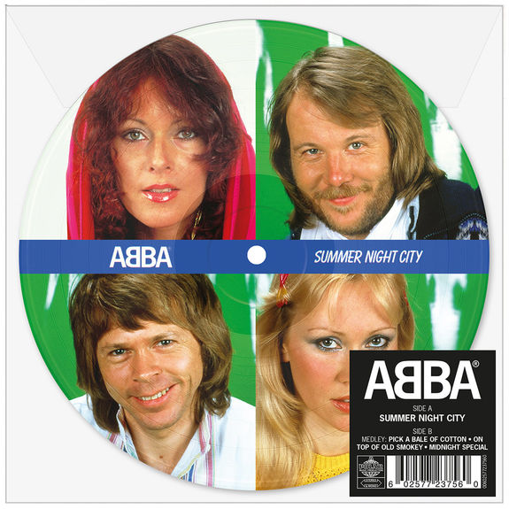 Abba: Summer Night City 7