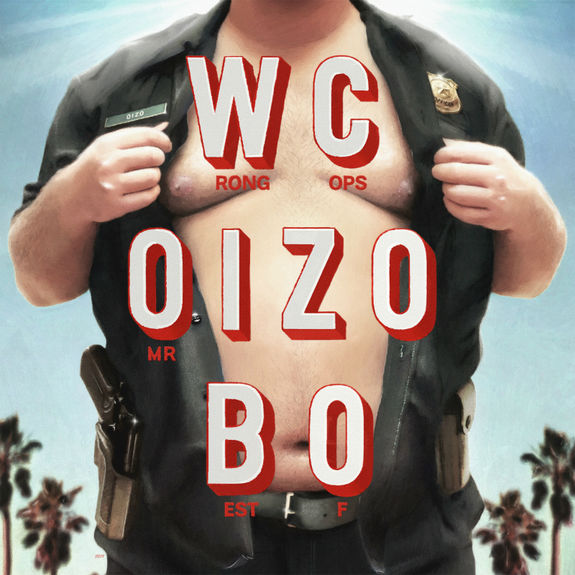 Mr Oizo: Best of (Wrong Cops)