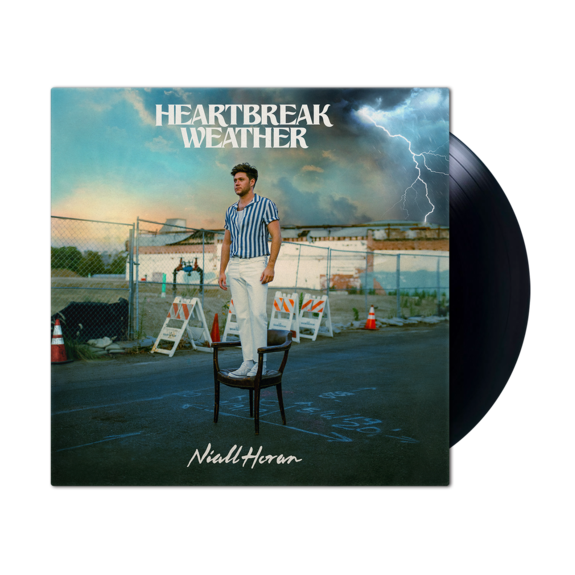 Niall Horan: Heartbreak Weather Standard Vinyl