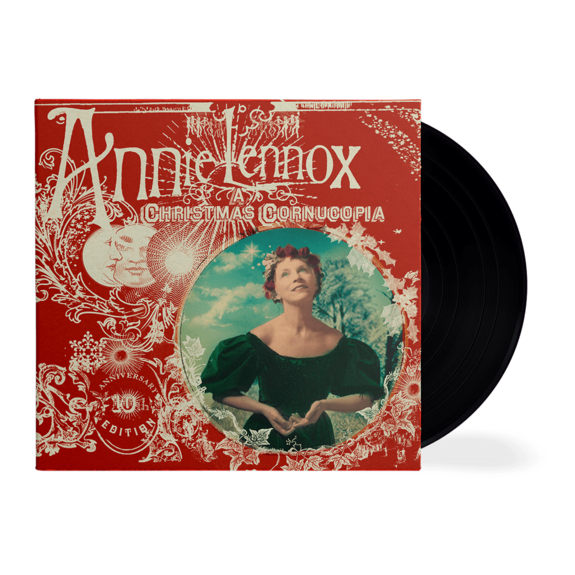 Annie Lennox: A Christmas Cornucopia (10th Anniversary) : LP