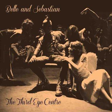 Belle and Sebastian: The Third Eye Centre