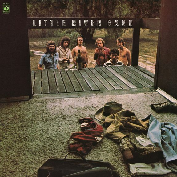 Little River Band: Little River Band