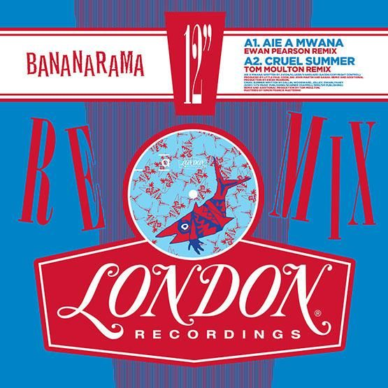 Bananarama: Bananarama Remixed: Vol. 1 [RSD 2019]