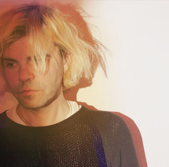 Tim Burgess: As I Was Now: Signed
