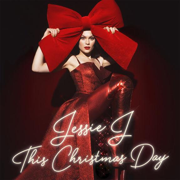 Jessie J: THIS CHRISTMAS DAY